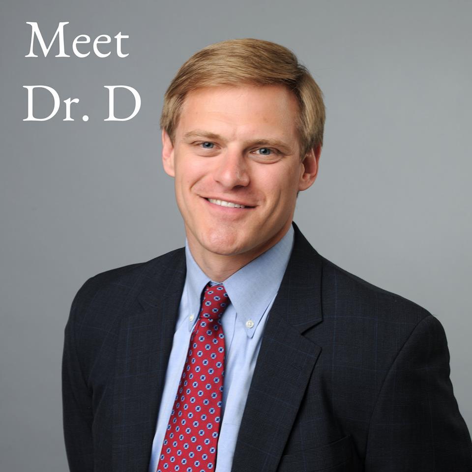 Meet Dr. D
