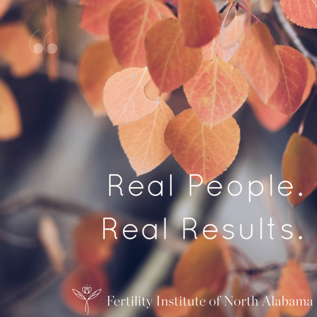 Real People. Real Results.